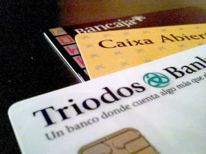 Tarjeta Visa Prepago de NovaGalicia Banco